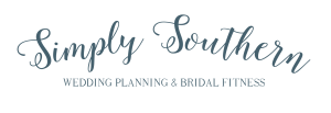 the simply southern logo